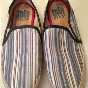 Other - Free Press Men's shoes